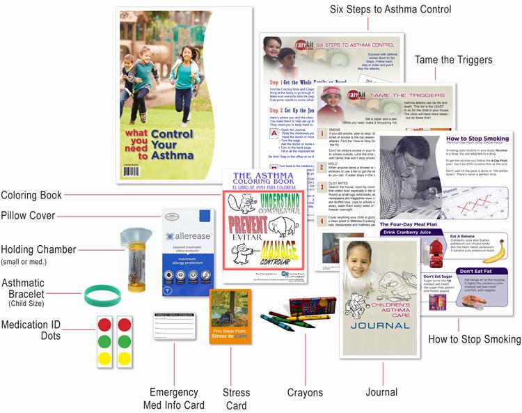 asthma-child-kit